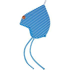 Finkid Popili Gorra Niños, blue/offwhite